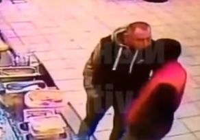 В супермаркете столицы погиб мужчина