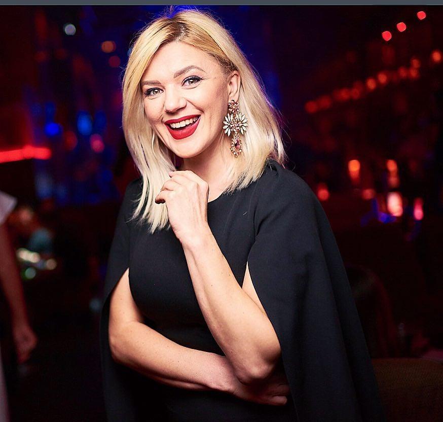 Елена Филонова
