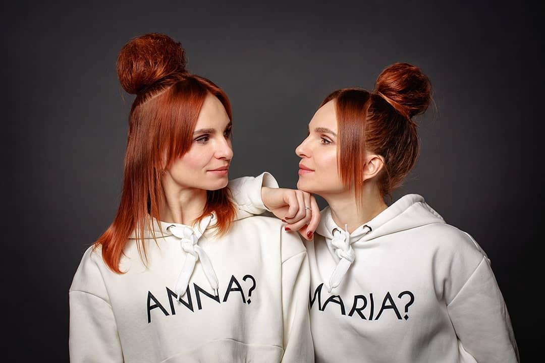 Анна Мария