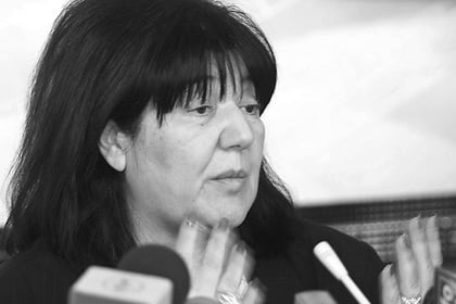 Мириана Маркович