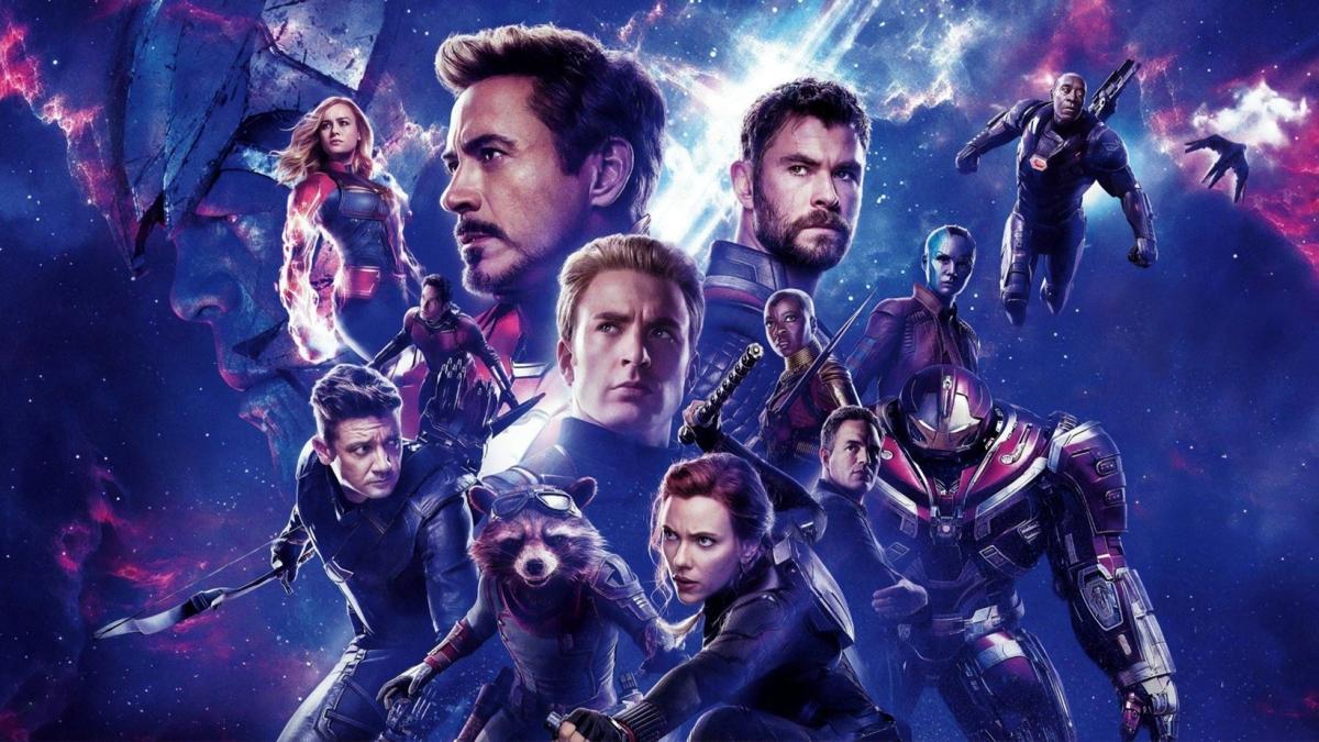 Мстители: Финал: в сеть слили ключевые части фильма