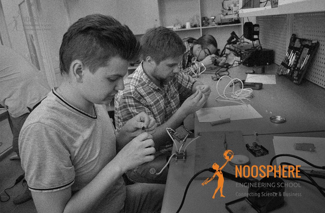 Noosphere Engineering School