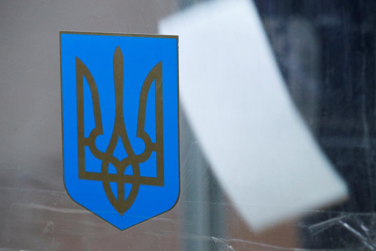 В Украине во время выборов президента 2019 не открылся только один избирательный участок