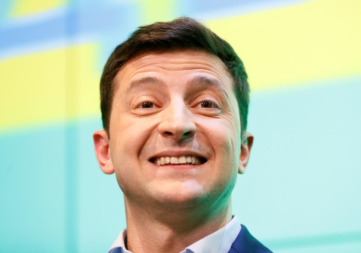ЦИК обработал свыше 80% протоколов, Владимир Зеленский серьезно опередил Петра Порошенко