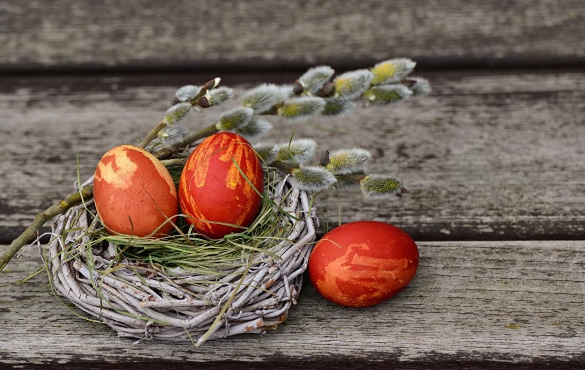пасха_яйца