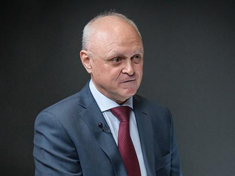Иван Апаршин