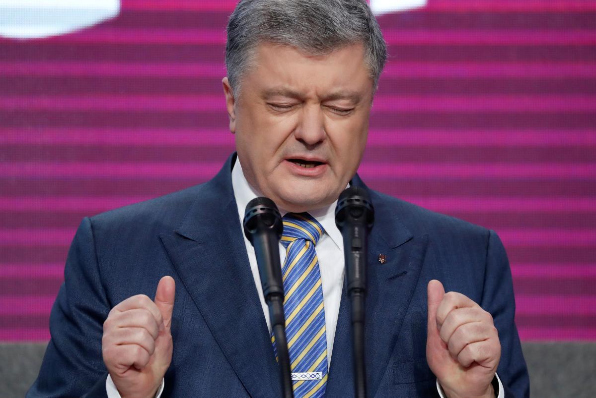 Нардеп утверждает, что Порошенко хотел рейдернуть ПриватБанк – Байден – Порошенко