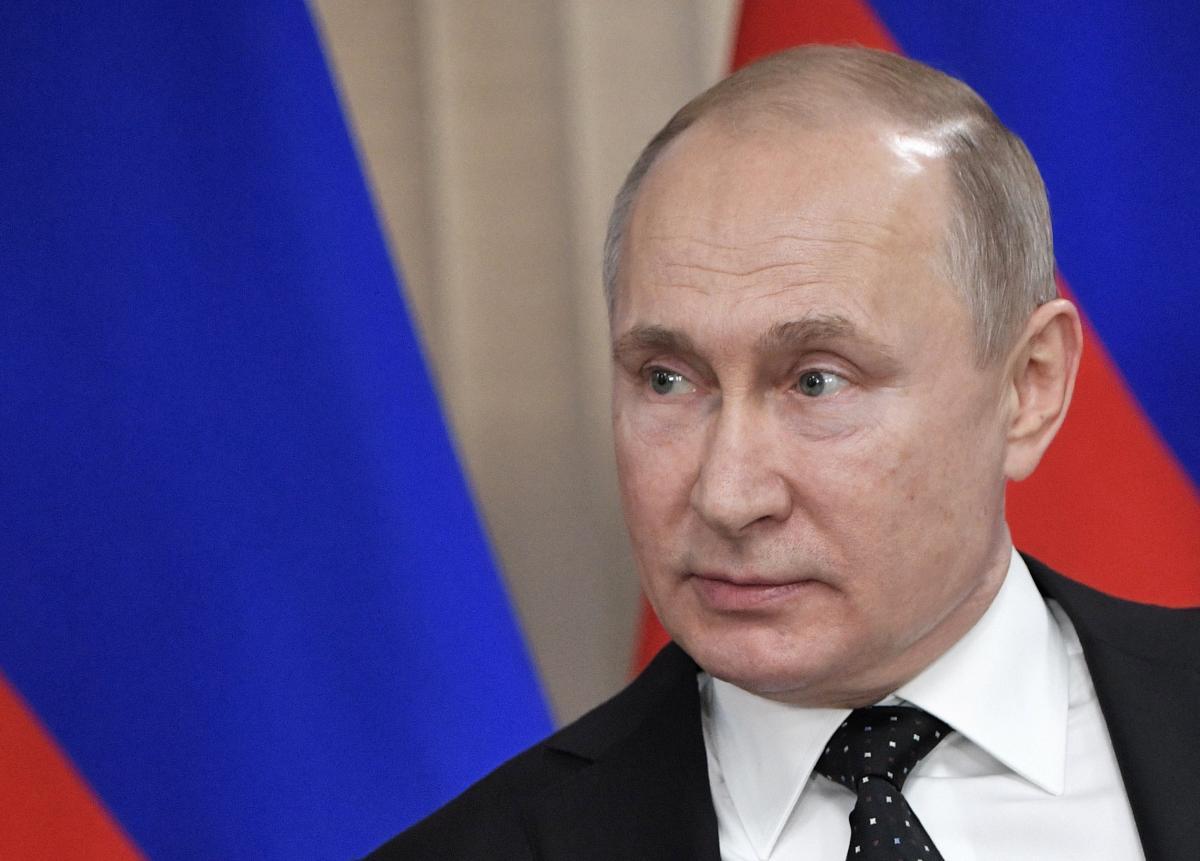 Новости России — Владимира Путина на посту президента может заменить человек, который не чуждый ему, полагает политтехнолог