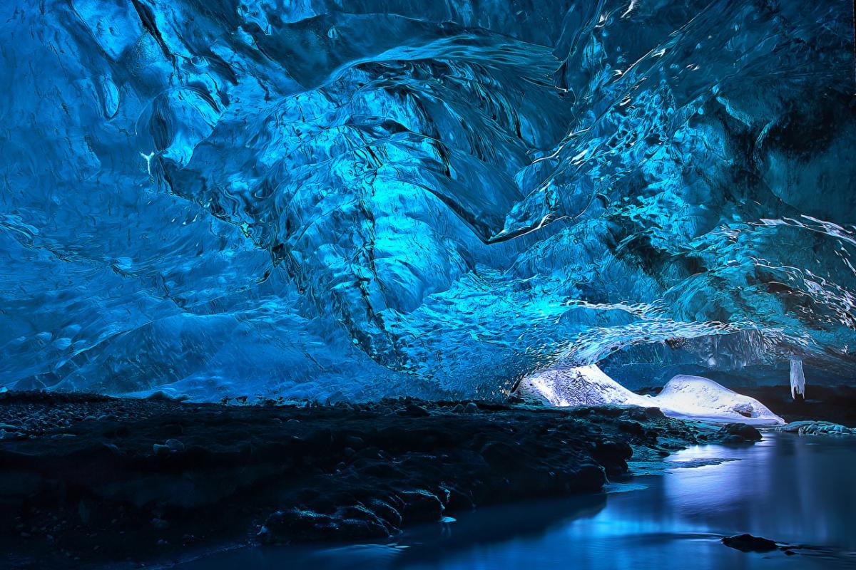Исландия_лед_ледник