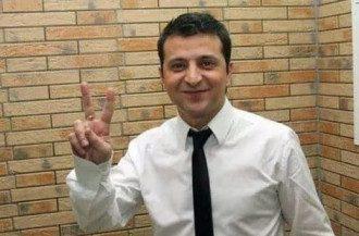 Владимир Зеленский победил в первом туре президентских выборов / @ze2019official