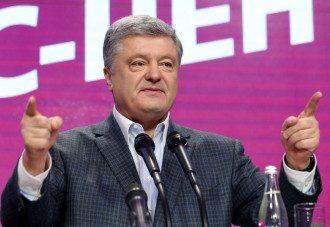 Петр Порошенко утверждает, что готов принять участи в дебатах с Владимиром Зеленским на стадионе НСК Олимпийский