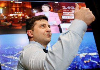Константин Боровой утверждает, что Кремль очень боится Владимира Зеленского