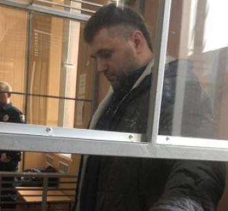 Убийца полицейских получил пожизненный рок заключения / Фото: Facebook/Ярослав Тракало