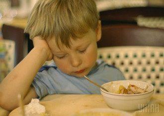 ребенок,еда,тарелка