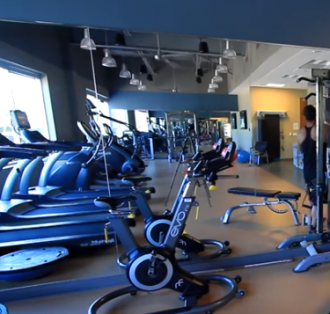 Названы упражнения, которые могут помочь похудеть