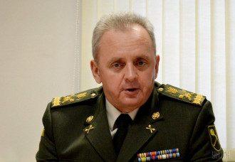 Виктор Муженко / УНИАН