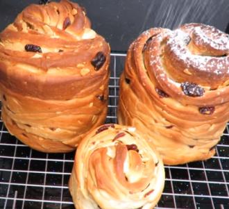 Кулич рецепт — Кружевной кулич краффин и Панеттоне: самые лучшие рецепты куличей