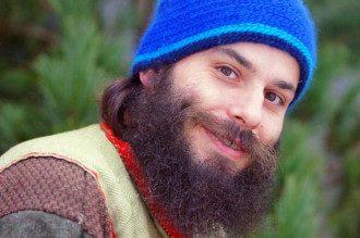 Бородаті чоловіки