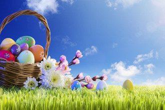 26 апреля - праздник Красная горка - что нельзя делать, поздравления