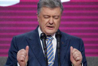Нардеп стверджує, що Порошенко хотів рейдернуть ПриватБанк – Байден – Порошенко