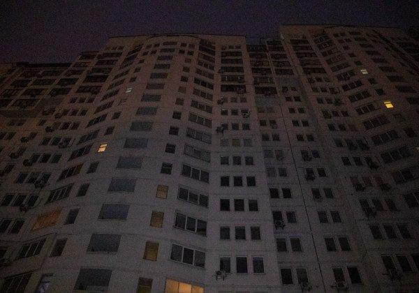 В Киеве девушка погибла в результате падения с 11 этажа дома