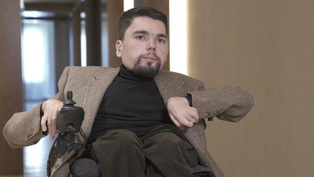 Александр Горбунов, автор телеграм-канала Сталингулаг
