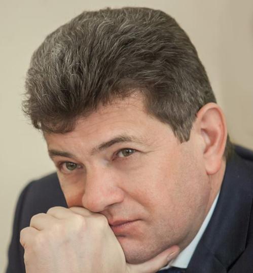 В горсовете Запорожья сообщили, что Владимир Буряк госпитализирован из-за того, что у него повысилось давление