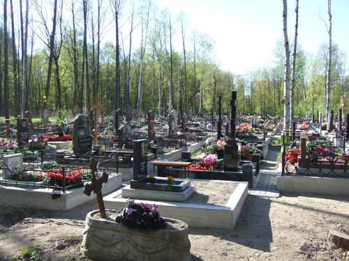 кладбище_могилы