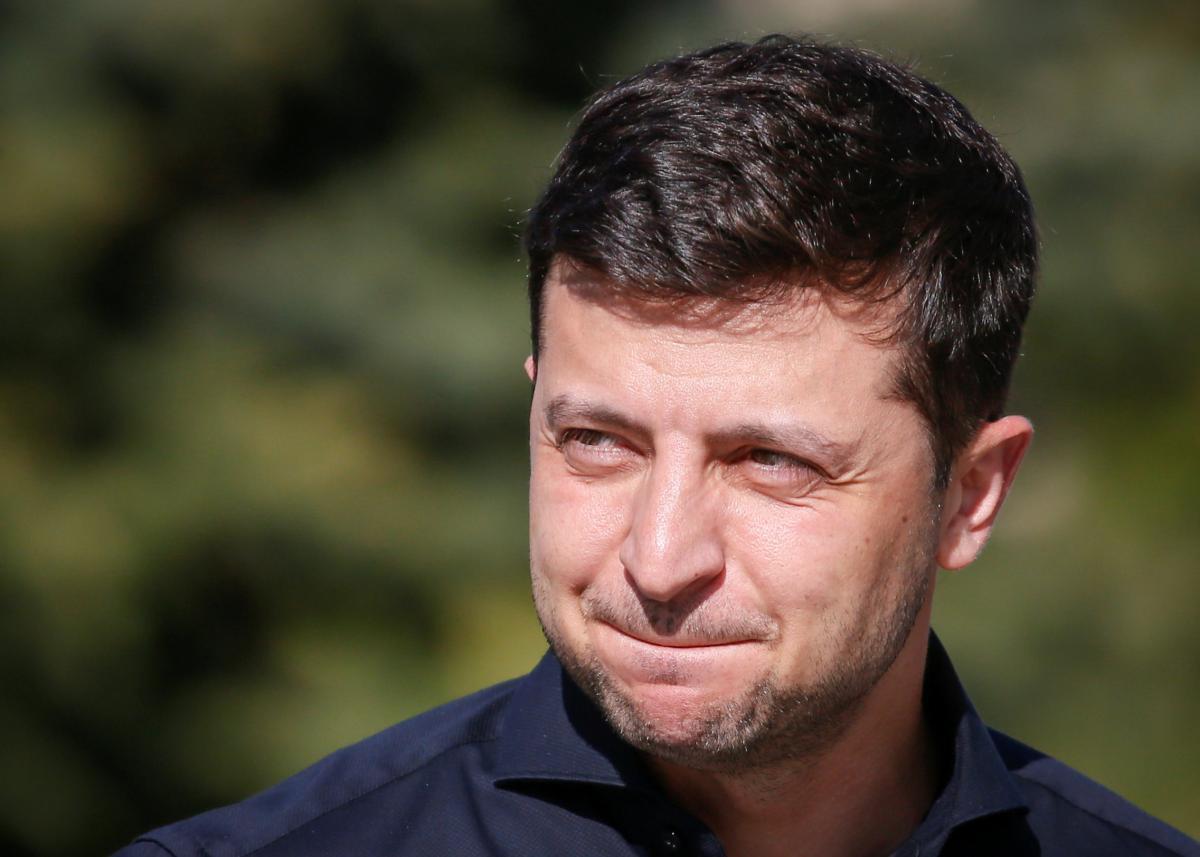 Петиция за отставку Зеленского — В АП воспринимают петицию за отставку Владимира Зеленского как шутку