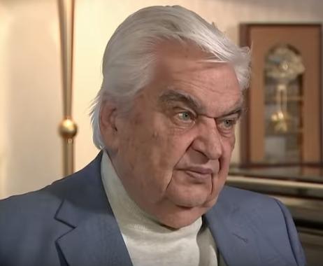 Журналисты узнали, что Евгения Крылатова могут похоронить в Москве на Митинском кладбище