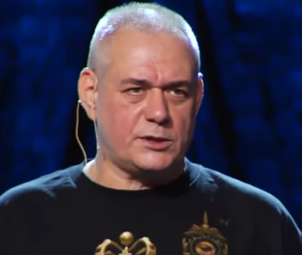 Гендиректор радиостанции Говорит Москва сообщил, что Сергея Доренко похоронят 12 мая