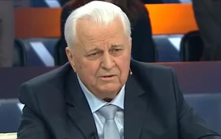 Леонид Кравчук посоветовал Владимиру Зеленскому не принимать быстро кадровые решения