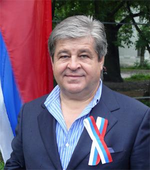 Василий Дума