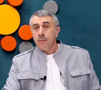 Детям нельзя давать лекарства для взрослых, подчеркнул Евгений Комаровский - Доктор Комаровский