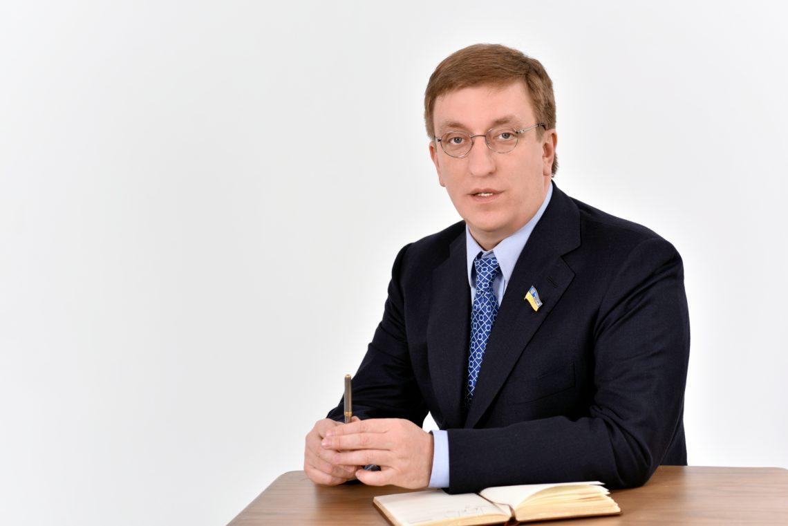 Бухарев