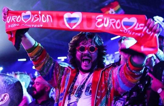 Евровидение 2019 — После первого полуфинала Евровидения 2019 Филипп Киркоров поздравил представительниц Беларуси, Кипра и Австралии