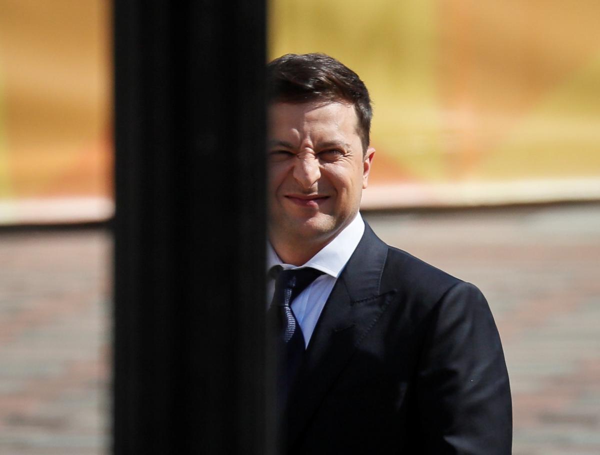 Новости Украины и мира за 22 мая 2019 — Олег Ляшко обвинил Владимира Зеленского в узурпации власти