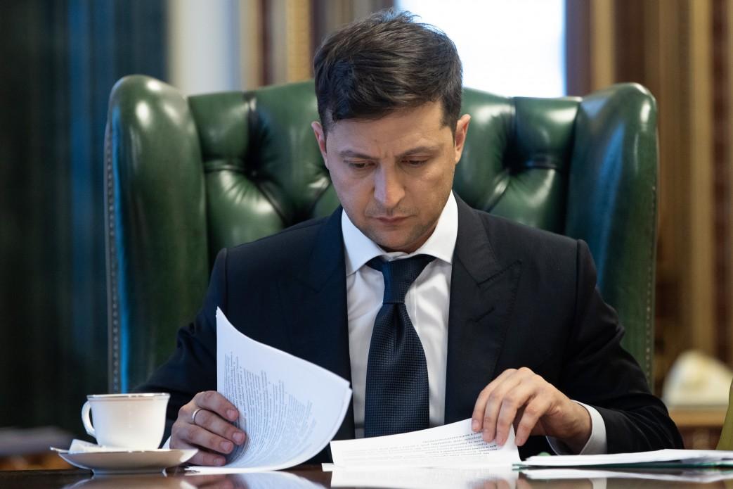 Зеленский новости — Петиция в поддержку Владимира Зеленского набрала более 25 тысяч голосов