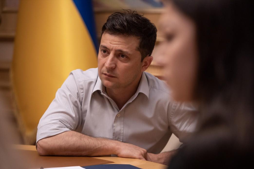 Новости Украины и мира за 6 июля 2019 — Владимир Зеленский принял важные кадровые решения