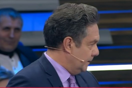 Николай Платошкин - скандал с Александром Семченко