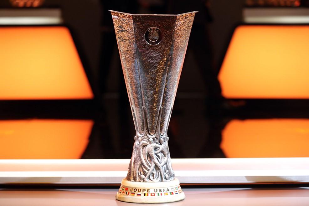 Кубок Лиги Европы ждет своего победителя