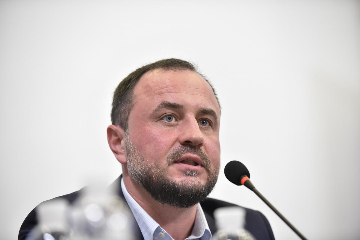 Станислав Людкевич