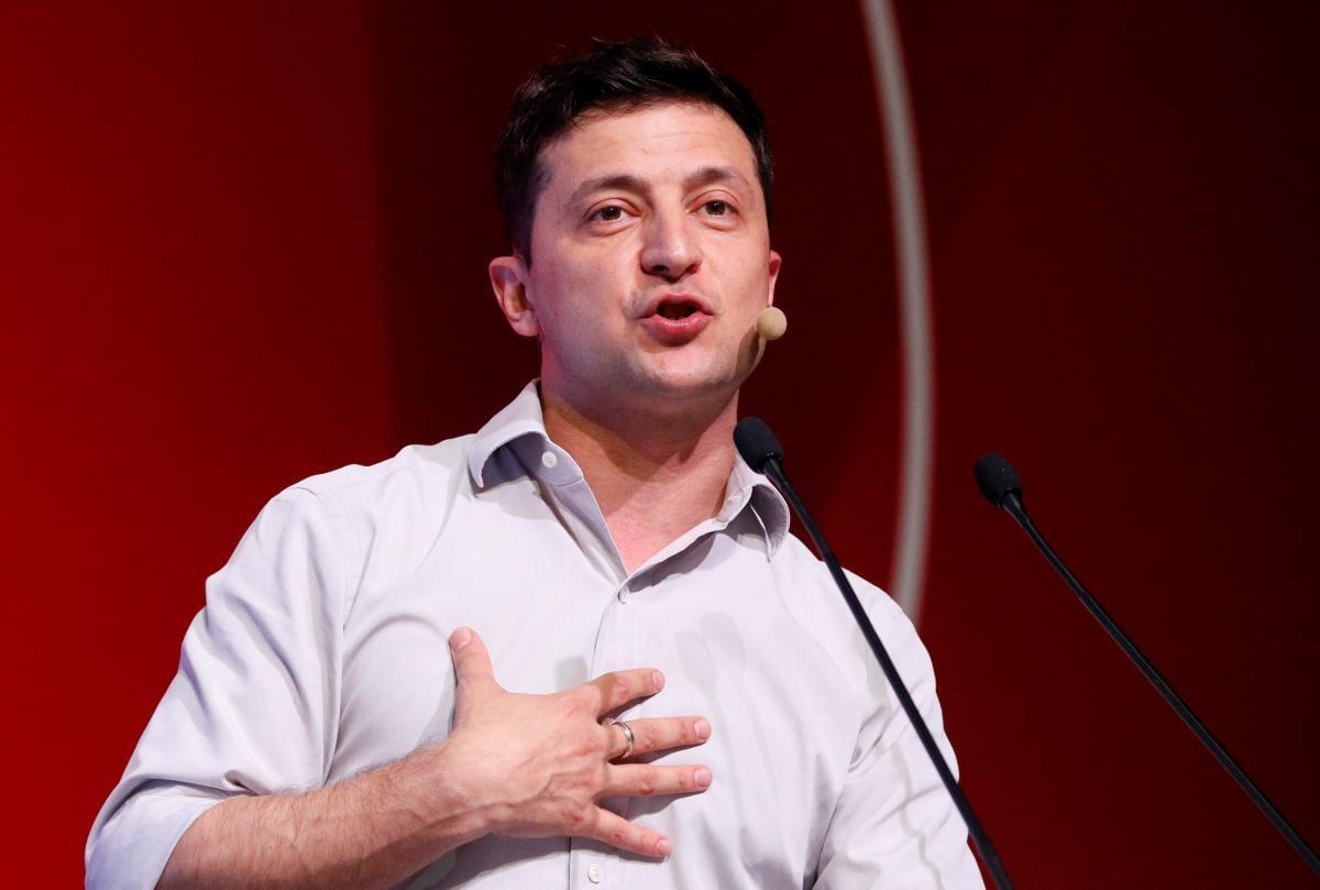 Зеленский новости — Владимиру Зеленскому доверяют более 60% опрошенных, узнали социологи