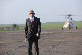 Журналисты узнали, что Андрея Втюрина обвинили в попытке организации в Беларуси госпереворота
