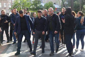 Владимир Зеленский будет последним президентом Украины - нумеролог