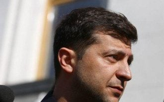 Александр Данилюк оценивает готовность плана на первые 100 дней работы Владимира Зеленского в 95%