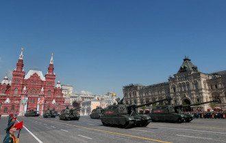 Парад на День Победы 2019: чем Кремль собрался поражать мир / Reuters