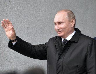 Политтехнолог полагает, что Владимир Путин готов устроить ядерную войну