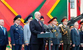 "Александр Лукашенко ""нашелся"""