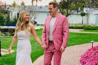 Бывший муж Меган Маркл женился на наследнице миллионера / Фото: @jesslacher / Instagram